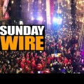 Episode #166 – SUNDAY WIRE: 'Bells of Christmas in Aleppo' with guests Vanessa Beeley & Friends
