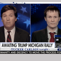 Tucker Carlson slams Vox.com over 'Fake News'