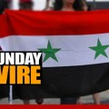 Episode #164 – SUNDAY WIRE: 'Libération Aleppo' with guests Fares Shehabi MP, Vanessa Beeley