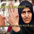 EXPOSED: Syria's White Helmets are Al Qaeda's 'Civil Defence'