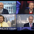 CrossTalk: 'Palace Coup for Trump?'