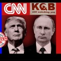 FAKE NEWS WEEK: The US Establishment's Russian Scapegoat Veils the Real Enemy Within