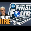 Episode #176 – SUNDAY WIRE: 'March Madness' with guests Pierre LeCorf, Gearóid ó Colmáin, Basil Valentine