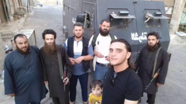 23 White Helmets Terrorists (ISIS)