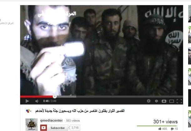 58 White Helmets Terrorists