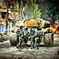 SYRIA: Approaching the Finishing Line, Geopolitical 'Jockeying for Position' Intensifies
