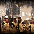 WHITE HELMETS: Hand in Hand with Al Qaeda and Extremist Child Beheaders in Aleppo