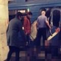 RUSSIA: St Petersburg Metro Explosion – 11 Dead, 45 Injured