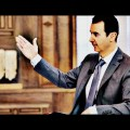 SYRIA: President Assad Speaks to AFP on Alleged Khan Sheikhoun Chemical Attacks