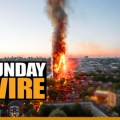 Episode #190 – SUNDAY WIRE: 'The Grenfell Effect' with Mike Robinson, Miles of Truth, Basil Valentine and guests
