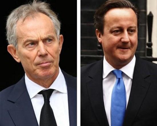 1 Grenfell Tower Tony Blair