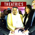 Trump and Salman's Folly: After Riyadh Summit, 'Sunni Unity' Crumbles