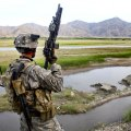AFGHANISTAN: Forgotten, But Not Gone