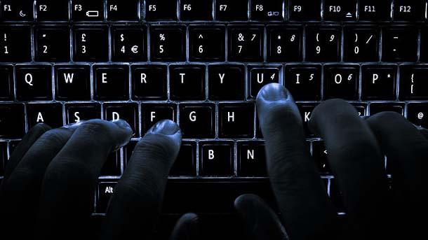cyber-keyboard