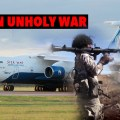 AIR NATO: A Look Inside the West's Secret Weapons Racket That's Destroying Syria