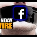 Episode #197 – SUNDAY WIRE: 'Silicon Stasi' with Patrick Henningsen and guest Mike Robinson