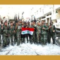 (VIDEO) Syrian Army Liberates Last ISIS Stronghold in Homs Province