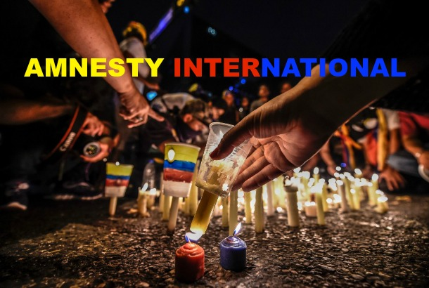 Amnesty International: Pernicious Liars and Empire's Little Helpers