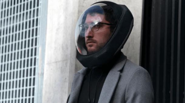 Microclimate Covid Space Helmet