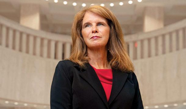 Mary Mayhew, secretary of Florida's Agency for Healthcare Administration
