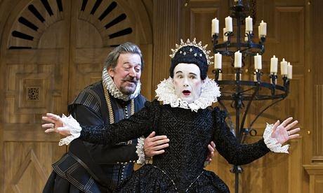 Ep. 8: <em>Twelfth Night</em>— Trevor Nunn's film (1996) and Rylance at the Globe (2012)