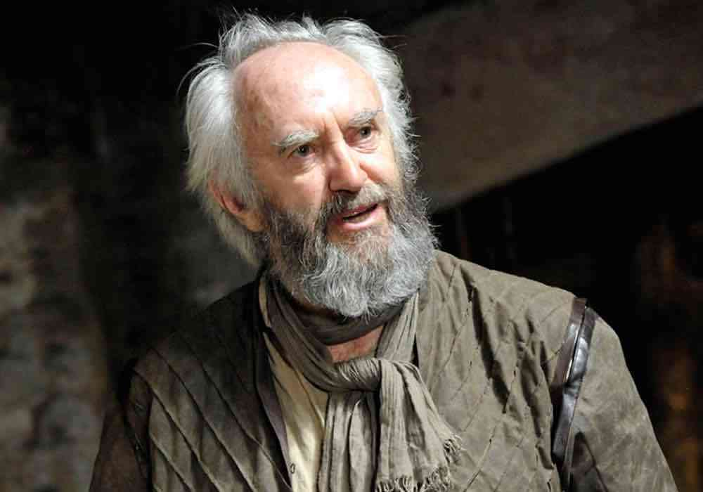 Ep. 19 & 20: <em>King Lear </em> starring Jonathan Pryce Part 1 & 2