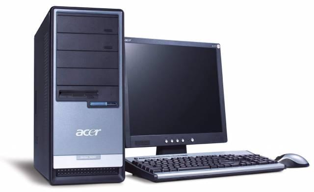 Společnost Acer představila novou řadu profesionálních stolních počítačů, která se vyznačuje nejen vysokým výkonem, ale také i vyšší mírou zabezpečení. Nová řada osobních počítačů označená jako Acer Veriton je dodávána v elegantním dvoubarevném provedení v stříbrné a černé barvě, se snadno přístupnými konektory umístěnými v přední části šasi.