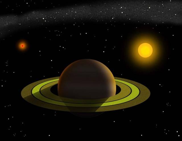 Kolem Slunce obíhá více než dva a půl tisíce blízkozemních planetek. Několik stovek těchto objektů se k Zemi přibližuje obzvlášť blízko; mnohé z nich jsou přitom binární - tedy dvojité. V případě, že by na nás takový dvojitý objekt mířil, bylo by mnohem obtížnější srážku s ním odvrátit. Naštěstí nám nic podobného zatím nehrozí.