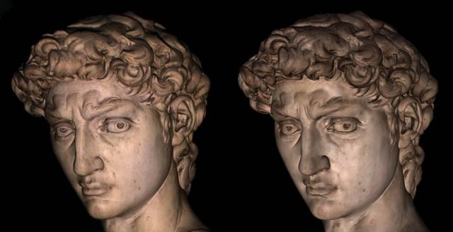 Zdokonalená technologie 3D skenování umožňuje vědcům zachraňovat pro budoucnost unikátní umělecká díla v digitální formě.