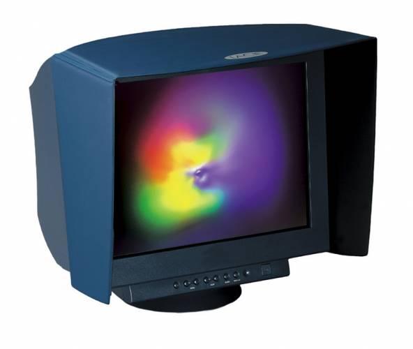 Podle prognózy analytiků společnosti IDC překoná v roce 2004 celkový objem prodeje plochých obrazovek z tekutých krystalů (LCD) objem prodeje klasických počítačových monitorů (CRT).