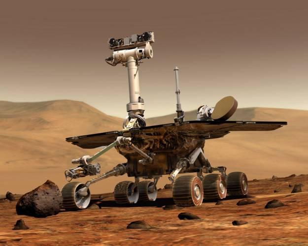 Přistání rakety s lidskou osádkou na Marsu si v posledních měsících vytýčily jako cíl svého kosmického výzkumu hned čtyři světové velmoci. Spojené státy, Rusko, Čína, na Mars chce vyslat prvního Evropana i Evropská kosmická agentura ESA a své plány odhalilo i Japonsko. Impulsem byla chvíle, kdy americký prezident vyhlásil jako jeden z největších cílů počátku 21. století přistání lidí na planetě Mars.
