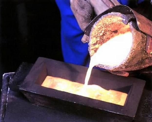 Nové vědecké objevy přinesly překvapující informace o zlatě. V největším světovém nalezišti, jihoafrickém Witwatersrand Basin, je zlato o čtvrt miliardy let starší než okolní horniny, ve kterých je uloženo. Tato zpráva může významně pomoci prospektorům při hledání nových zlatých nalezišť.