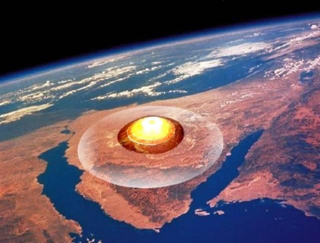 Slunce bude moci ochraňovat Zemi před srážkou s planetkami. Jak ochránit naši planetu před srážkou s planetkou? Astronomové už před časem prohlásili, že by to mělo být technicky možné.