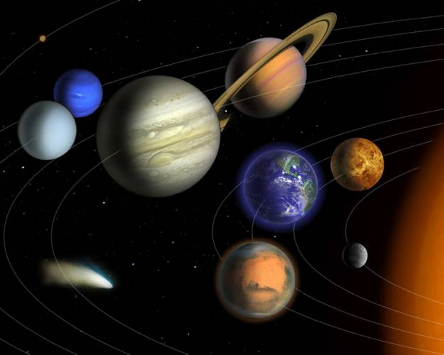 """Poprvé se výraz """"terraforming"""" objevil koncem čtyřicátých let minulého století, a to ve vědeckofantastické literatuře. Řada úspěchů v oblasti kosmonautiky a vesmírného výzkumu však během následujících desetiletí zbavila tento pojem stigmatu fantastičnosti."""