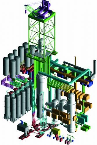 Zní to poněkud nepravděpodobně, ale jihoafričtí vědci chtějí zahájit globální revoluci v jaderné energetice. Přicházejí totiž s projektem miniaturní a hlavně mnohem bezpečnější jaderné elektrárny.