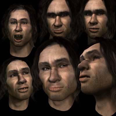 Neandertálci nebyli neohrabaní primitivní tvorové - bližší opicím než dnešnímu člověku! Dokázali přemýšlet i o optimálních možnostech obstarání potravy. V něčem dokonce předčili prapředky dnešních lidí, s nimiž (či spíše vedle nich) souběžně po tisíce let žili.