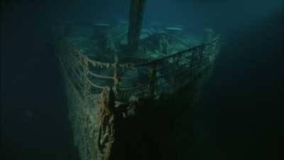 Lidé na celém světě, kteří od premiéry v roce 2003 shlédli film Tajemství Titaniku 3D, mluví o životním zážitku. Díky nejmodernější filmové 3D technologii je film vtáhne přímo doprostřed dramatického dění.