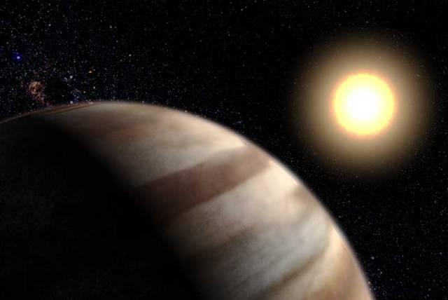Mimosluneční planety, zvané také extrasolární, nebo exoplanety, jsou planetární tělesa pohybující se mimo naši sluneční soustavu kolem vlastních hvězd, někdy i osamoceně.