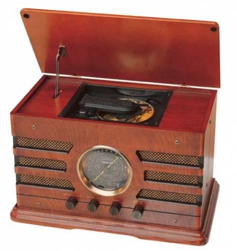 Technika, zejména ta rozhlasová, nebyla vždy jen ryze účelovým zařízením, jako je tomu dnes, ale byla něčím výjimečným. Svým mnohdy až uměleckým zpracováním a propracovaným designem zaujímala čestné místo v mnoha domácnostech.