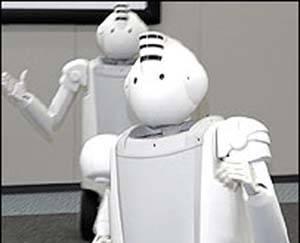 Japonská firma Hitachi právě představila svůj nejnovější výrobek – nejrychlejšího humanoidního robota na světě, který dokáže konkurovat i produktům od Sony nebo Hondy.