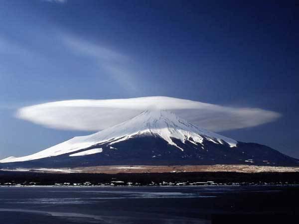 Impozantní sopka Fudži se tyčí do výše 3 776 metrů nad mořem jen kousek od japonské metropole Tokia, ale  vulkanology donedávna příliš nezajímala.