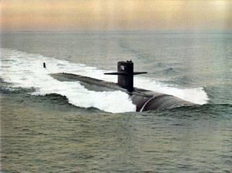 Američtí vědci nedávno při potápění u pobřeží havajského ostrova Oahu objevili trosky obrovské japonské bojové ponorky I-401 ze druhé světové války.