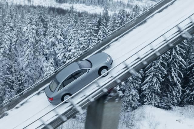 Přední výrobce automobilů Audi letos slaví 25. výročí od zavedení revolučního systému pohonu všech kol quattro. Oslavy znovu probíhají velmi netradičně!