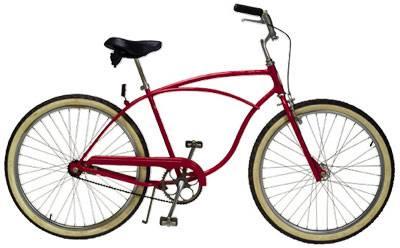 Co je podle vás největším vynálezem od roku 1800? Většina Britů se domnívá, že tím převratným strojem, který ovlivnil dějiny, je jízdní kolo!