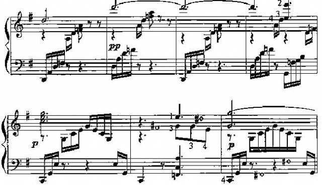 Jazyk a hudbaExistuje prokazatelná souvislost? Na otázku, zda jsou hudební skladatelé ovlivnění svým mateřským jazykem, odpověděli vědci z amerického Ústavu neurověd Univerzity v Jolle.