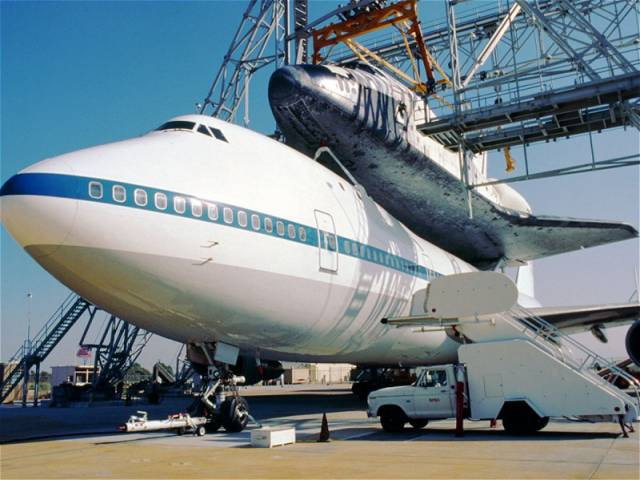 Horká aktualita! Včerejší start amerického raketoplánu Discovery byl krátce před odletem zrušen kvůli technickým problémům!
