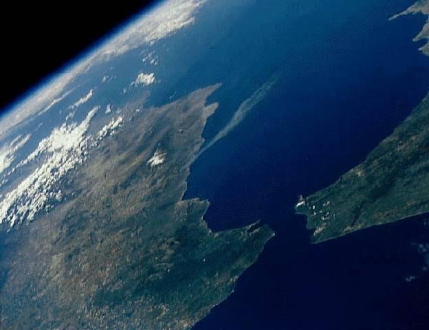 Mýty o bájné Atlantidě opět ožívají! Francouzský geolog Marc-André Gutscher se nyní pokusil zmapovat potopený ostrov v Atlantickém oceánu.