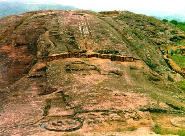 Bohaté archeologické naleziště v Amazonii objevil v uplynulých dnech mezinárodní tým japonských a bolivijských odborníků.