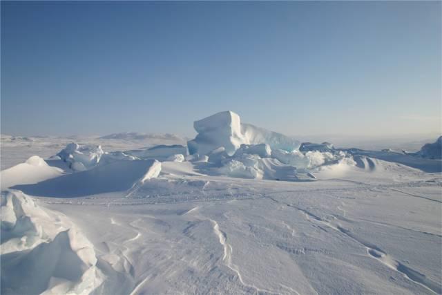 Odborníci bijí na poplach! Jak vyplývá z údajů právě zveřejněné americké studie, arktická ledová pokrývka se za poslední čtyři roky povážlivě zmenšila.