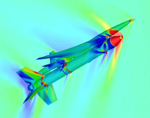 Japonští inženýři vyzkoušeli konstrukci nadzvukového letadla, které bude schopno urazit cestu z Tokia do New Yorku za méně než šest hodin, což je polovina obvyklého  času